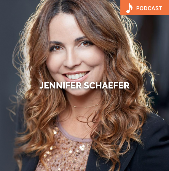 How to become your own healer with Jennifer Schaefer