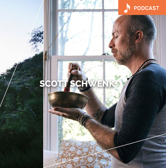 How to start your process of awakening with Scott Schwenk